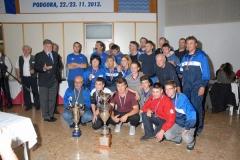 1. KUP HR Podgora 22-23.11.2013. 2